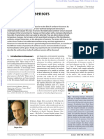 The Analyst (Royal Society of Chemistry) Volume 133 issue 7 2008 [doi 10.1039_b718174d] Fritz, Jürgen -- Cantilever biosensors