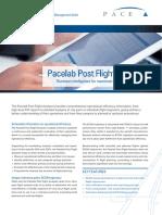 Pacelab PostFlightAnalyzer Web