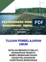 126143721 Kak Konsultan Pengawas Pembangunan Jembatan Beton