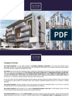 One United Properties - Residential Portfolio