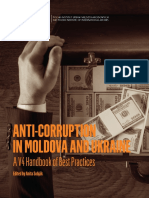 Anti-Corruption in Moldova and Ukraine