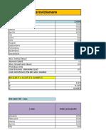 Proiect Dobrin aprovizionare + productie