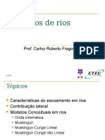 7 Modelos de Rios