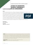 Dimensões Culturais Do Marketing Teoria Antropológica, Etnografia e Comportamento Do Consumidor