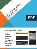 log for action arrangement2