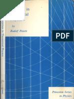 Suprises in Theoretical Physics (Peierls)