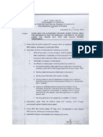 Guidelines for Authorized Officers Under Special SROs