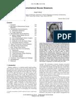 electrochemical glucose biosensors.pdf