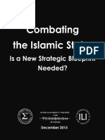 Strategy Combating is December 2015