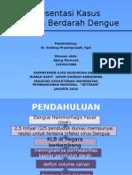 Presentasi Kasus DBD AJENG