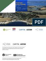 West Wight Coastal Strategy March 2016