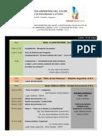 Argencolor 2016 Programa General 4