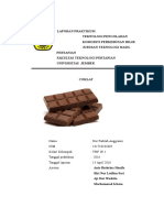 Laporan Coklat Fix
