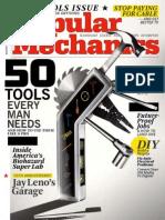 Popular Mechanics 0509