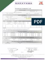 Detector de Gás PAT 140 01032016