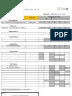Formato Para Reporte Semanal - Residentes(1)