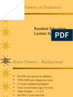 09 Brain Tumors in Pediatrics v3