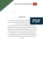 Ortodoncia- Clasificación de Las Maloclusiones