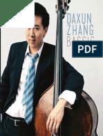 Album Booklet - Bach Js Cello Suites Nos 1 4 and 5