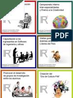 Lista R - CEFIM 2010