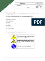 Laboratorio 01 Telematica II