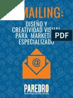 Whitepaper Emailing Diseno y Creatividad Visual Para Marketing Especializado