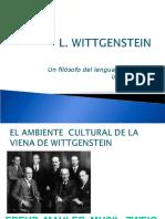 l.wittgenstein y Su Filosofia Del Lenguaje