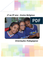 Orientacoes Pedagogicas 1 Ao 9 Ano Ensino Religioso 155159