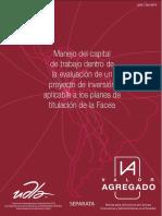 Capital Trabajo Revista Ecuador