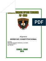 Separrata Constitucional Ets 2016