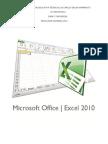 Guia 1 de Excel 2010