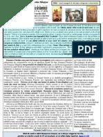 Parohia Martisor, Foaie de Duminica, Nr.223