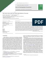 brain drain dan distribusi dunia pendapatan.pdf