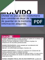 Còmo Reducir El Olvido(Aprendizaje y Memoria)-1