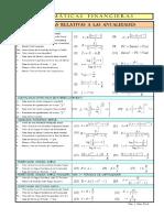 Documents.tips Formulas Relativas a Las Anualidades