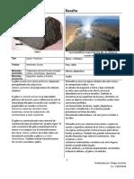 Tarea Corta de Geologia (Investigacion)