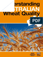 Gr Dc Wheat Quality