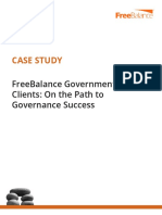 FreeBalance Government Case Studies