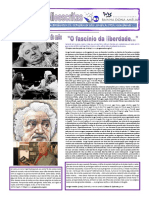 Boletim Bibliográfico - Jorge Amado