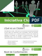 Presentacion Clúster