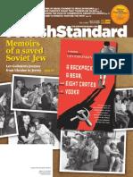 Jewish Standard, May 13, 2016