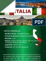 Italia A