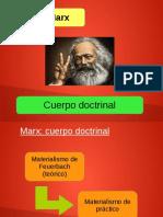 Esquema Marx