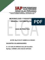 Guia de Practica Microbiologia 2016