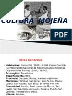 Proyecto Cultura Mojeña