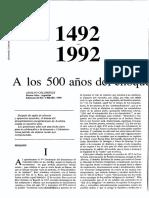04-07 Colombres_A Los 500 Años Del Choque de Dos Mundos