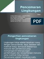 Pencemaran Lingkungan.pptx