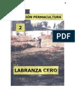 73899152 Coleccion Permacultura 02 Labranza Cero