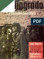 [Editorial San Martin - Batallas nº04] Stalingrado [Spanish e-book][By alphacen].pdf