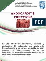 Endocarditis Infecciosa Semio